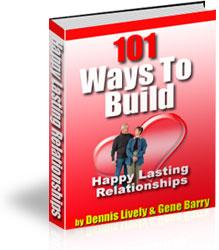 101 happy relationships