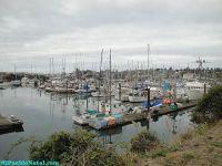Brookings Harbor