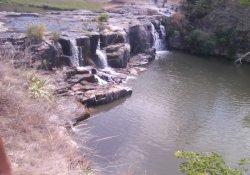 Cascadas La Chorrera