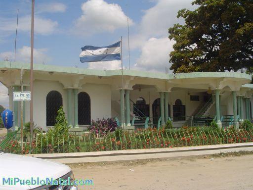 Municipalidad de Tocoa