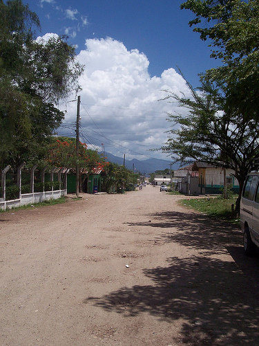 San Esteban Olancho
