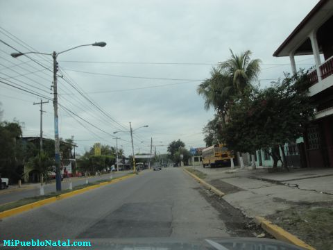 Lima Honduras