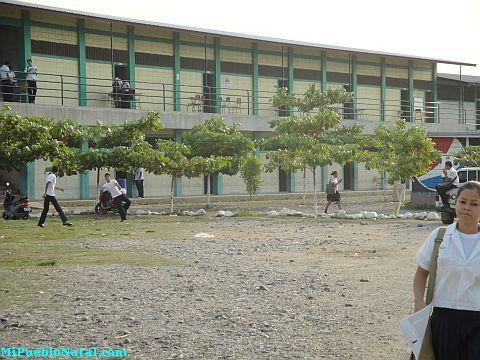 Educacion en Tocoa