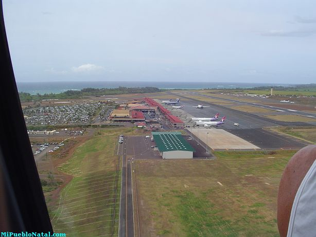 Maui Airport Hawaii