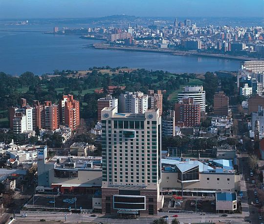 Montevideo Picture