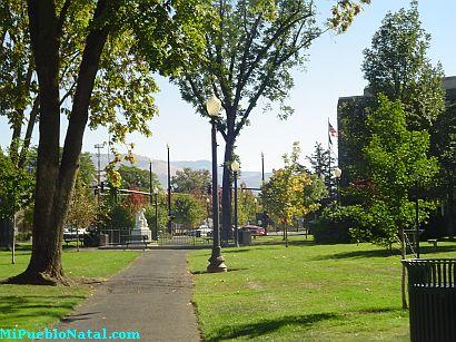 Alba Park