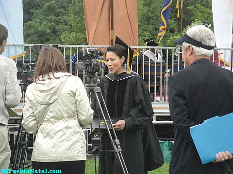 Ann Curry Photos