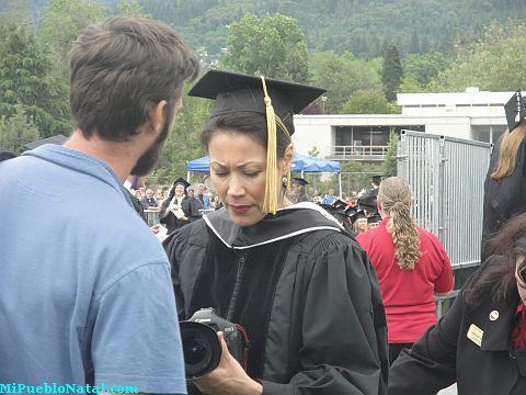 Photo of Ann Curry