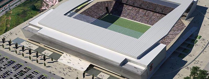 Arena de Itaquera Stadium