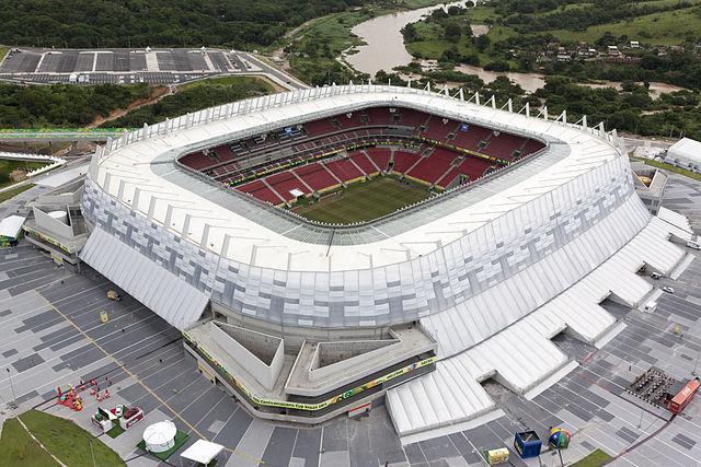 Arena Pernambuco