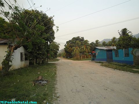 Barrio El Tamarindo
