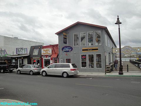 Bay Street Gallery