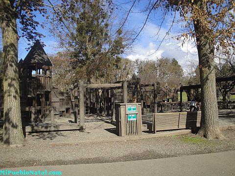 Dog Park In Medford Oregon