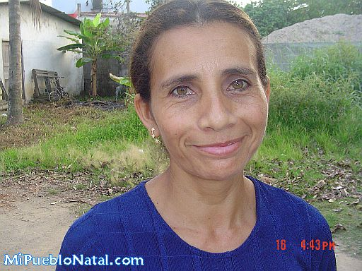 Caras de Tocoa - Blanca