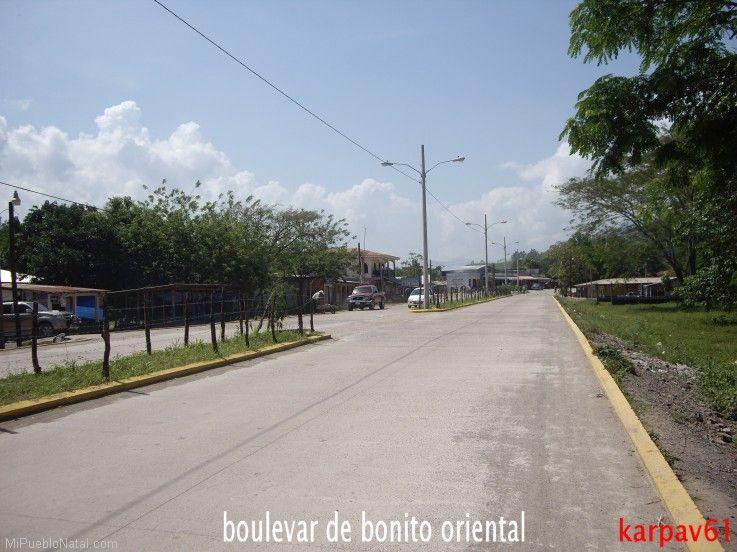 Boulevard de Bonito Oriental