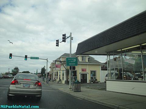 Brookings Oregon