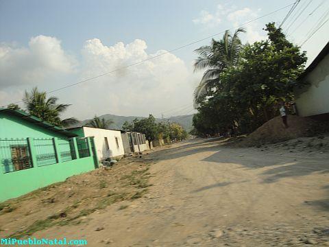 Casas de Tocoa