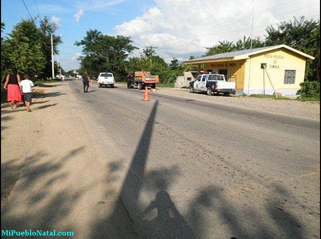 Carreteras Zamora