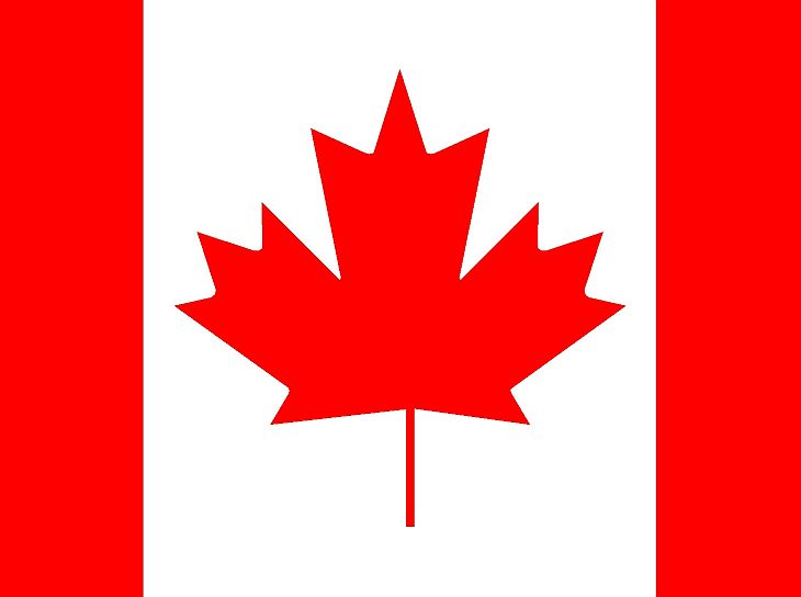 Canadian Flag Jpg Pictures To Pin On Pinterest