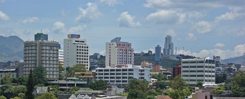 Capital de Honduras