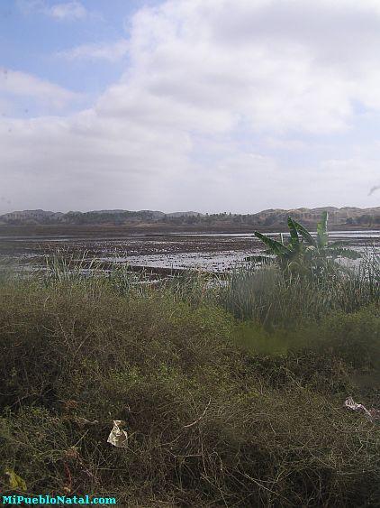 Capital in Peru