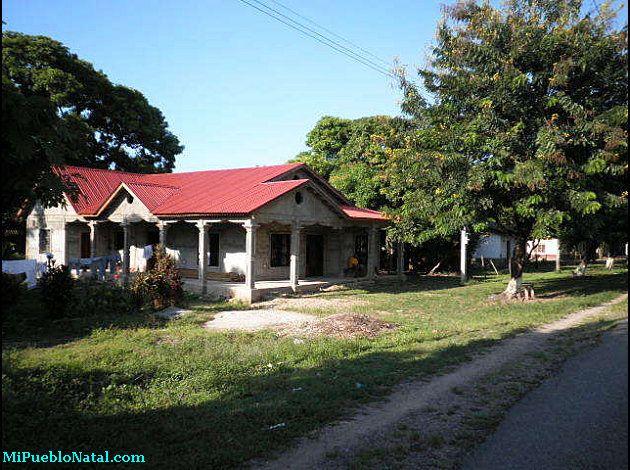 Casa Jose Rivera