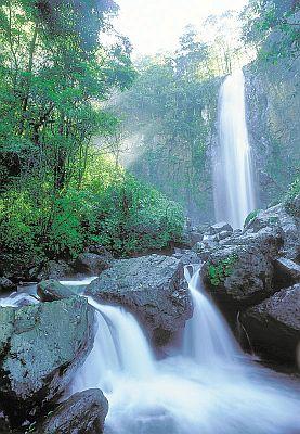 Cataratas El Chiflador