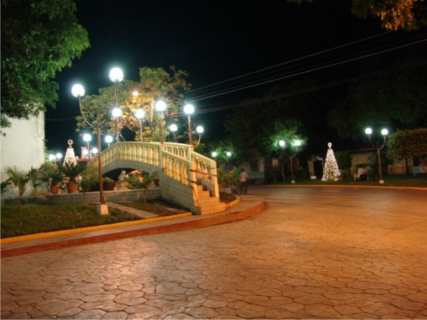 Choluteca