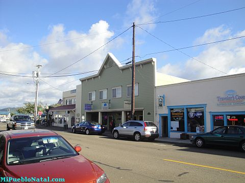 City of Florence Oregon