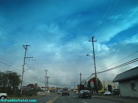 City of Tillamook