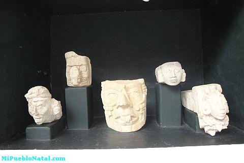 Colección de Cabezas