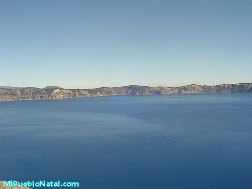 Crater Lake Pictures