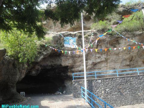 Cuevas de Santa Regin