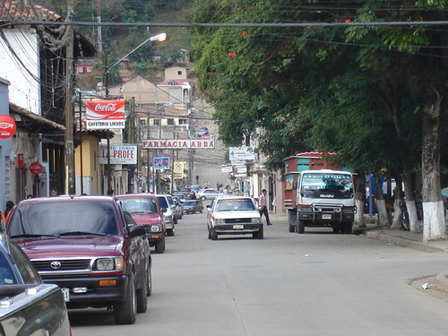 Danli Honduras