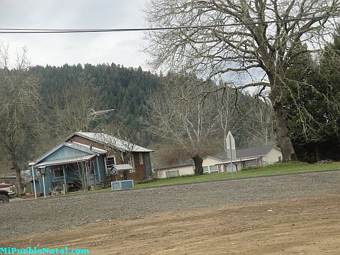 Days Creek Pictures