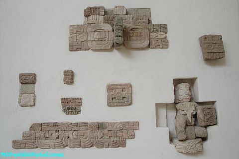 Diseños Varios del Templo 16