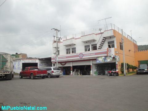 Edificio en Huanimar