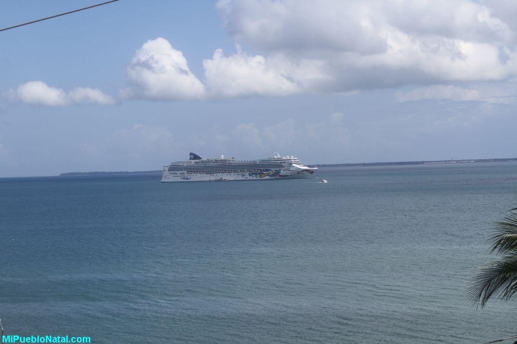 Cruises to Trujillo