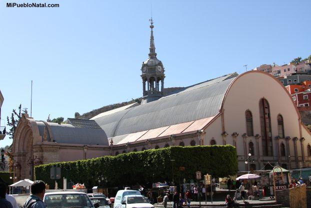 El Mercado Hidalgo