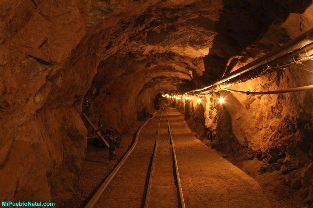 El Nopal Mine