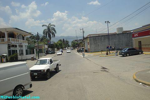 Progreso Honduras