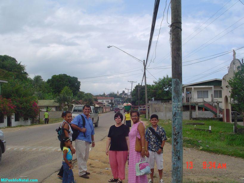 Entrada de Trujillo