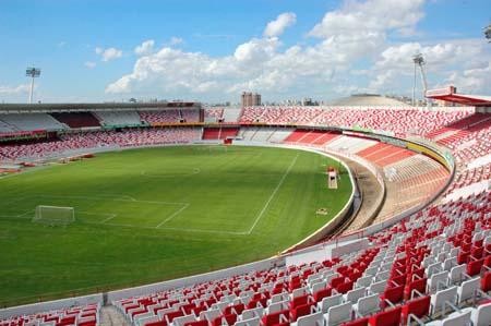 Estadio Jose Pinheiro Borda