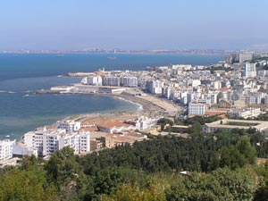 Facts About Algeria