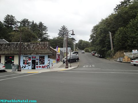 Falls Street