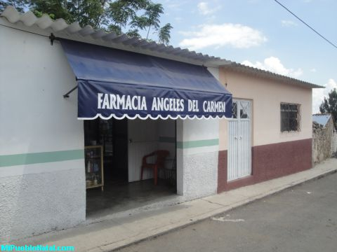 Farmacia Angeles delCarme