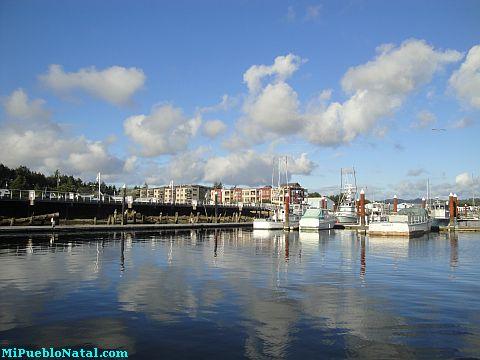 Florence Port