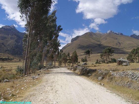 Fotos de Paisajes de Peru