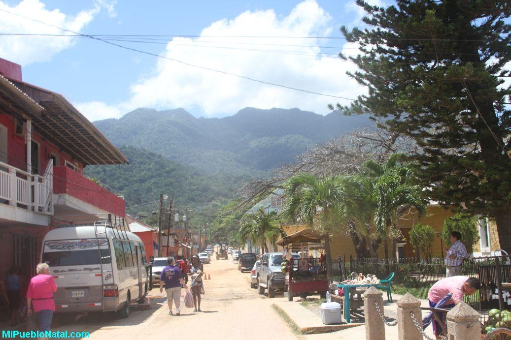 Cerca de Trujillo