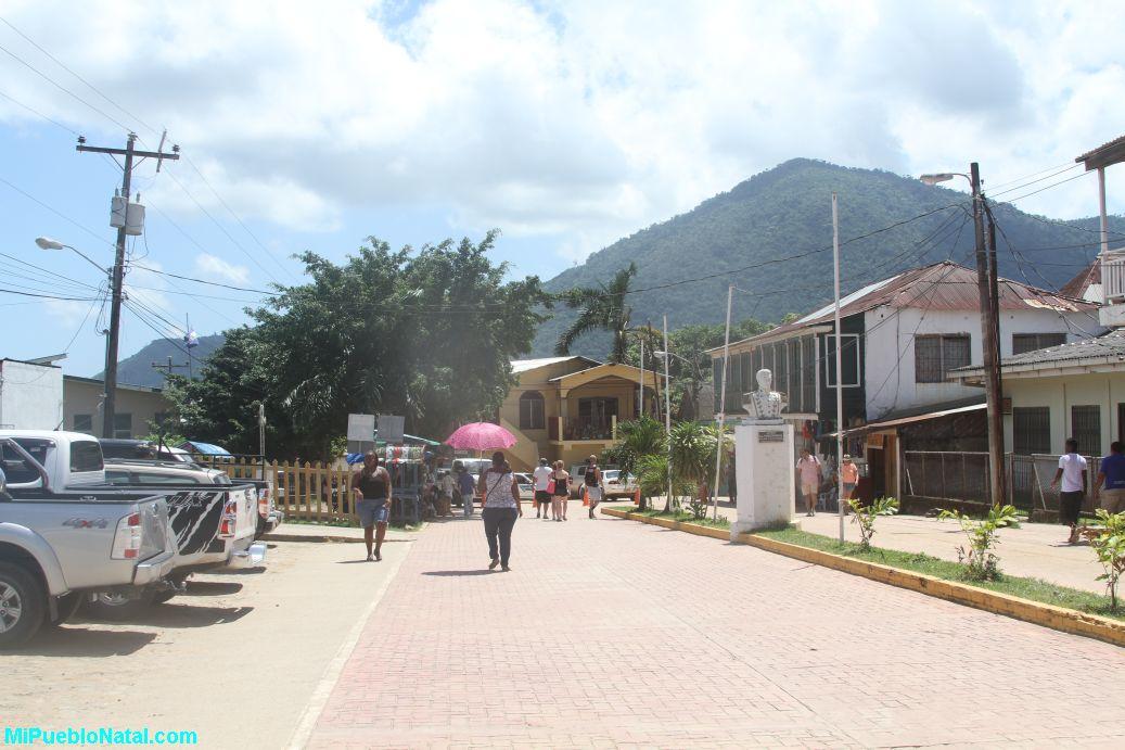Cerros de Trujillo